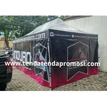 Tenda Paddock 3x6m - Tenda Lipat 3x6m - Jual Tenda Paddock - Jual Tenda Lipat