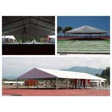 Tenda Roader - Tenda Besar - Tenda Gudang - Tenda Event
