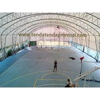 Tenda Roader Footsal