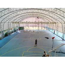 Tenda Roader Footsal