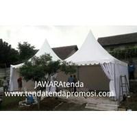 Tenda Sarnafil 5x5m