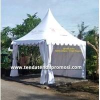 Tenda Sarnafil PT. TIMAH