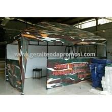 Tenda Custom BRIMOB