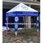 Tenda Gazebo - Tenda Pyramid - Tenda Pameran - Tenda Promosi