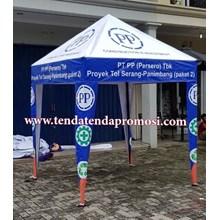 Tenda Pyramid - Tenda Gazebo - Tenda Pameran - Tenda Promosi - Tenda Stand