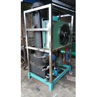 Distributor Mesin Ice Tube / Es Kristal MET 005 kapasitas 500 Kg / 24 Jam 3