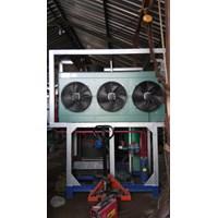 Distributor Mesin Es Kristal Tube MET 030 kapasitas  3 Ton / 24 Jam 3
