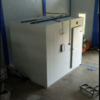 Air Blast Freezer kapasitas 0.6 Ton