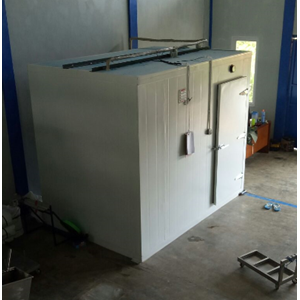 Air Blast Freezer kapasitas 0.6 Ton