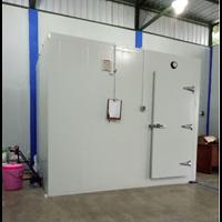 Air Blast Freezer Kapasitas 0.9 Ton