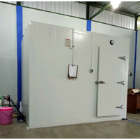 Cold Storage Room Kapasitas 8 Ton