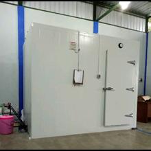 Cold Storage Room Kapasitas 8 Ton