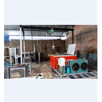 Jual Mesin Ice Block Es Balok MEB 003 Kapasitas 3 Ton / 24 Jam
