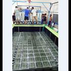 Mesin Ice Block Es Balok MEB 010 Kapasitas 10 Ton / 24 Jam 1