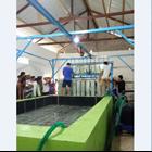 Mesin Ice Block Es Balok MEB 150 Kapasitas 15 Ton / 24 Jam 1