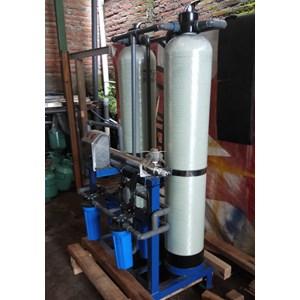 Mesin Pengolah Air