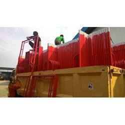 menyewakan scaffolding