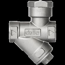 Delta Venturi Oriface Steam Trap safety valve