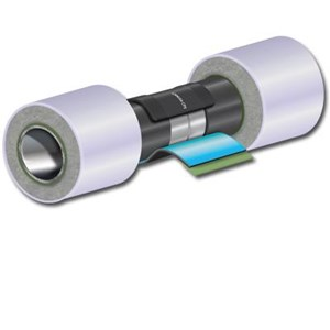 Field Joint Coating (FJC) atau Heat Shrink Sleeves (HSS) GTS-PP-VE™