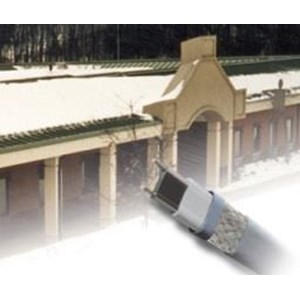 Heat Tracing Cable RGS for Roof and Gutter Snow and Ice Melting