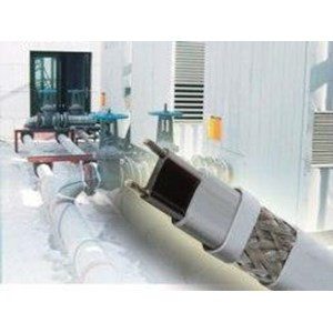 Heat Tracing Cable FLX for Pipe Freeze Protection