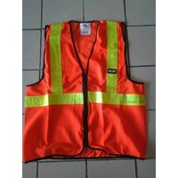 Rompi Safety Jala Tebal