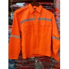 Work clothes Safety 1