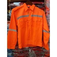 Baju Kerja Safety