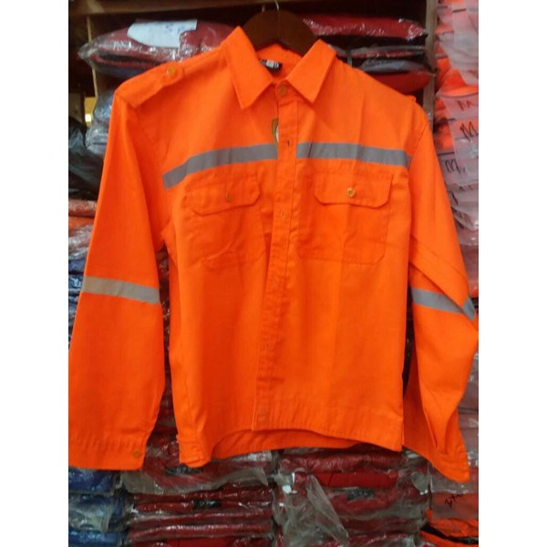 Work clothes Safety