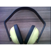 Ear Muff Blue Eagle
