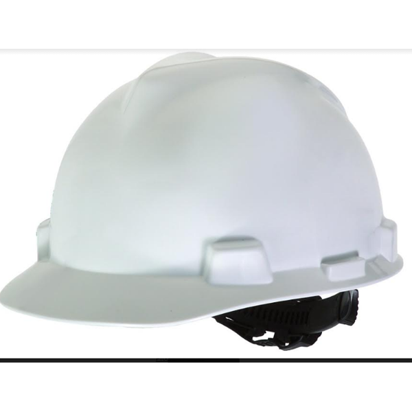 Helmet Safety MSA