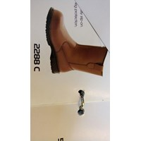Sepatu Safety Merk Cheetah 1
