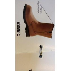 Sepatu Safety Merk Cheetah