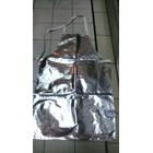 Aluminum Appron 1