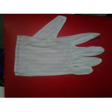 Static gloves