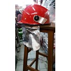 Helm safety pemadam 1