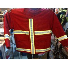 firefighter safety clothing
