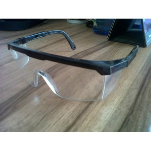 Kacamata B Safety
