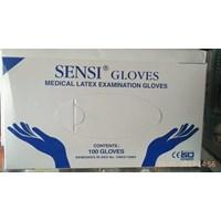 Sarung  Tangan Sensi Gloves