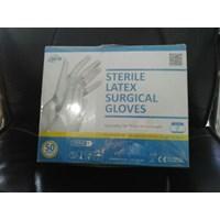 Jual Sarung Tangan Safety Sterile