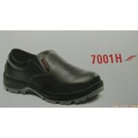 Sepatu Cheetah Safety 7001H