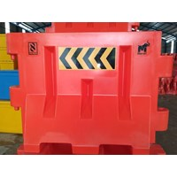Road Barrier  1