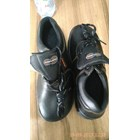 Krushers safety shoes 1
