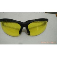 Jual Kacamata Safety Cheetah