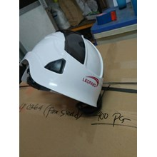 Helm safety Leopard