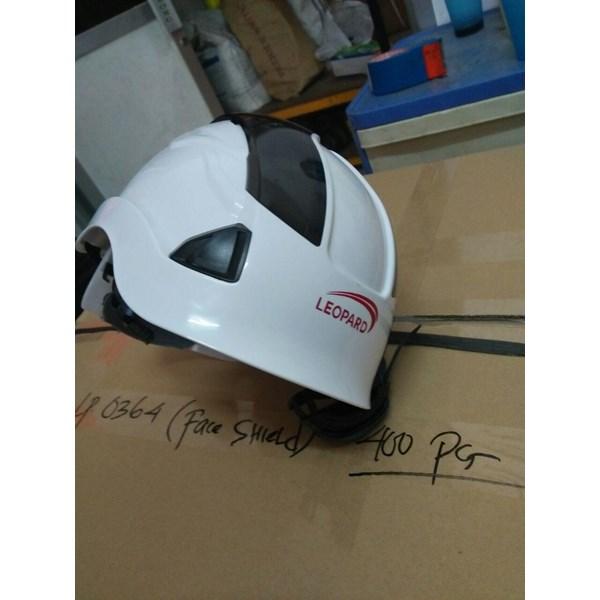 Helm safety Leopard