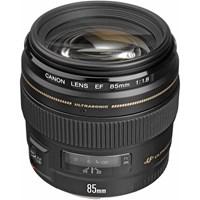 lensa fix 85mm Ultrasonic