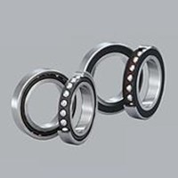 Super Precision Angular Contact Ball Bearings