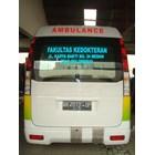 Karoseri Modifikasi Ambulans Isuzu Elf 2