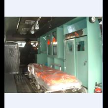 Karoseri Modifikasi Mobil Ambulance Isuzu Elf